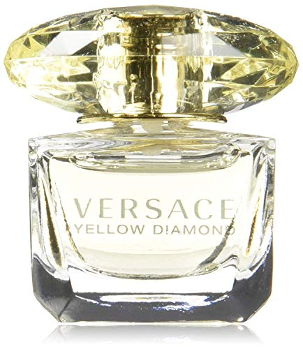 Versace Yellow Diamond by Versace Women's Mini EDT .17 oz - 100% Authentic (Versace Gold)