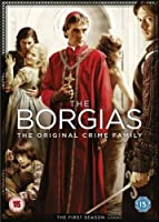 The Borgias - Series 1