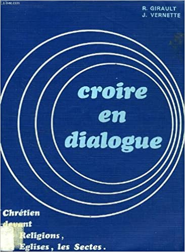 Croire en dialogue pdf, epub ebook