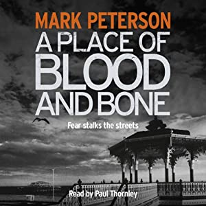 A Place of Blood and Bone Audiobook