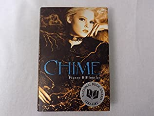 book cover of Chime