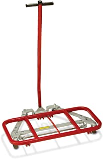 """product image for Mighty King 10.25"""" x 46"""" x 16"""" Desk Lift Casters Furniture Dolly"""