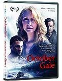 October Gale (Bilingual)