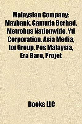 Malaysian Company Introduction: Maybank, Gamuda Berhad