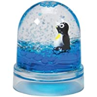 Penguin Liquid Snow Dome - Small 2