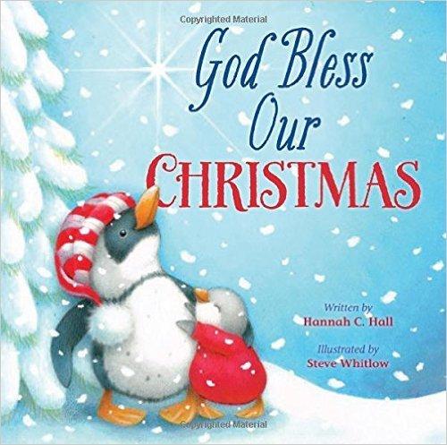 Download God Bless Our Christmas pdf epub