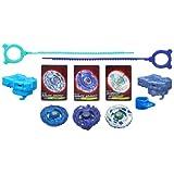 Beyblade-Shogun-Steel-Battle-Tops-Water-Team-SetDiscontinued-by-manufacturer