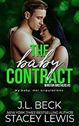 The Baby Contract (Winston Brothers Book 4)