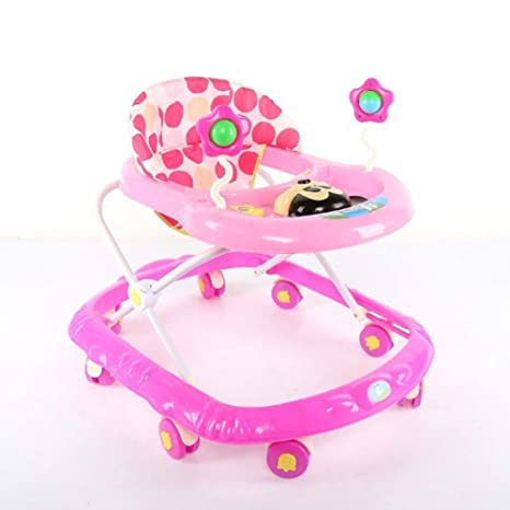 Amazon.com: Andador multifunción para bebés, divertidos ...