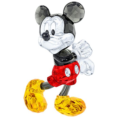 Swarovski Mickey Mouse Collectible Figurine