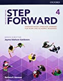 Step Forward 2E Level 4 Student Book and Workbook Pack: Standards-based language learning for work and academic readiness