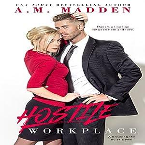 Hostile Workplace Audiobook