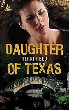 Daughter of Texas (Texas Ranger Justice)