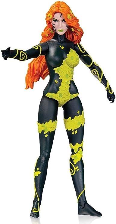 DC Comics El Nuevo 52 Acción Figura Nightwing 17 cm Figuras Coleccionables