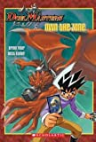 Duel Masters by Michael Anthony Steele (2004-09-01)