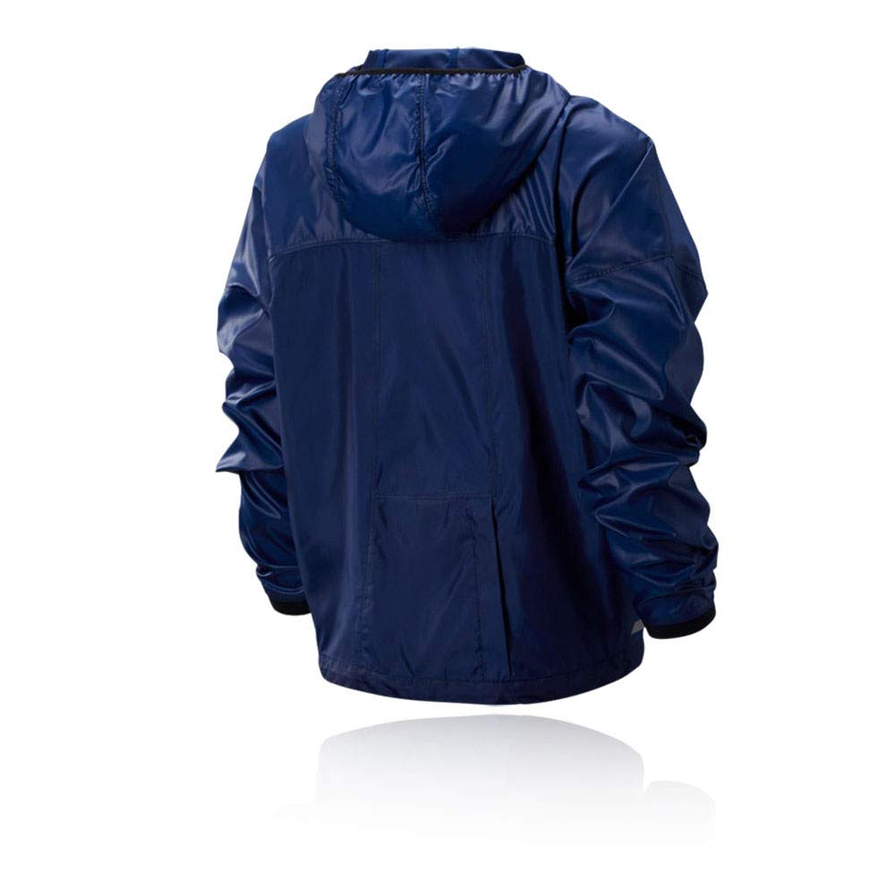 Mujer New Balance Light Packable Jacket Chaqueta