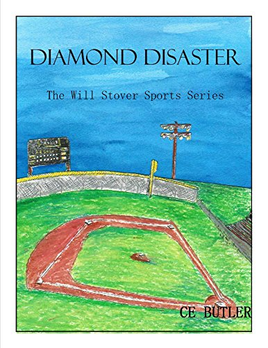 Diamond Disaster (The Will Stover Sports Series Book 3)