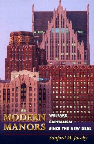 (Modern Manors Paperback December 14, 1998)