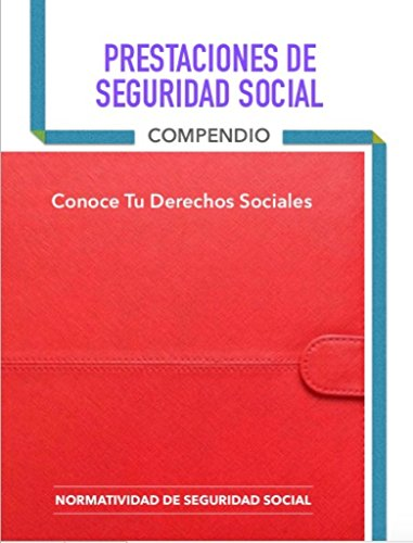 Amazon.com: Seguridad Social: Compendio de Leyes y ...