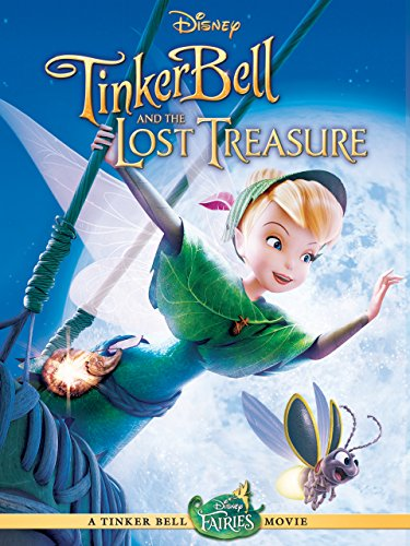 Tinker Bell and the Lost -
