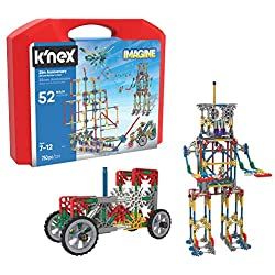 K'NEX K`Nex - Imagine 25th Anniversary Ultimatebuilder's Case Building Kit, Varies by Model
