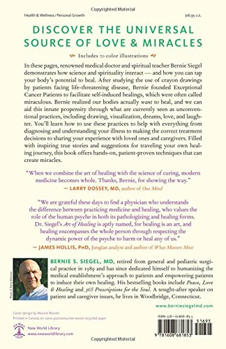 The Art of Healing: Uncovering Your Inner Wisdom and Potential for Self-Healing - medicalbooks.filipinodoctors.org