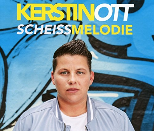Kerstin Ott-Scheissmelodie-DE-CDS-FLAC-2016-VOLDiES Download