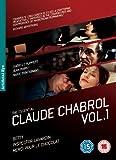 The Essential Claude Chabrol Vol. 1 (3 disc box set) [DVD]