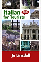 Italian For Tourists: Pocket Edition Paperback