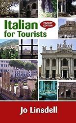 Italian For Tourists: Pocket Edition
