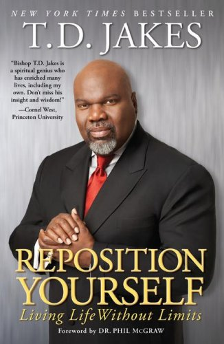 Download Reposition Yourself: Living Life Without Limits pdf
