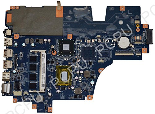 Sony Replacement Cpu (A1946148A Sony SVF15 SVF15AC1QL Laptop Motherboard w/ Intel i7-3537U 2.0GHz CPU)