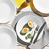 """Corelle Chip Resistant Extra Large 11"""" Dinner"""