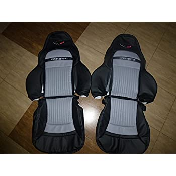 Amazon Com Interior Innovations Custom Synthetic Leather Seat Covers For Sport Seats