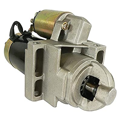 DB Electrical SDR0031-M Starter: Automotive