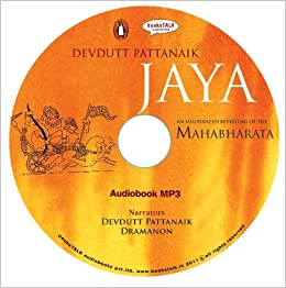 Jaya Mahabharata Ebook