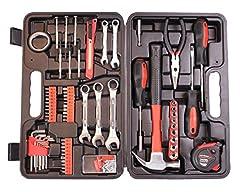 148-Piece Tool Set