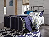 Signature Design by Ashley B280-581 Nashburg Bed, Multicolor For Sale
