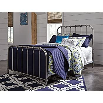 Amazon Com Ashley Furniture Signature Design Nashburg