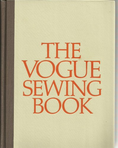 - The Vogue Sewing Book of Fitting, adjustments, and Alterations