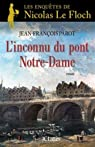 L'inconnu du pont Notre-Dame par Parot