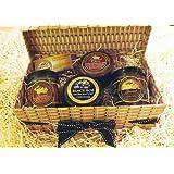 Cheese & Chutneys Best Seller Gift Hamper + Free Cheese Club Membership