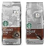 Starbucks Medium Roast Ground Coffee Variety Pack. Starbucks...