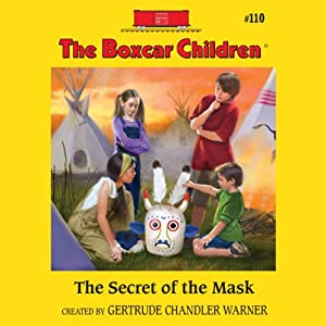 The Secret of the Mask Audiobook