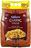 Kohinoor Classic Value Basmati Rice, 3kg