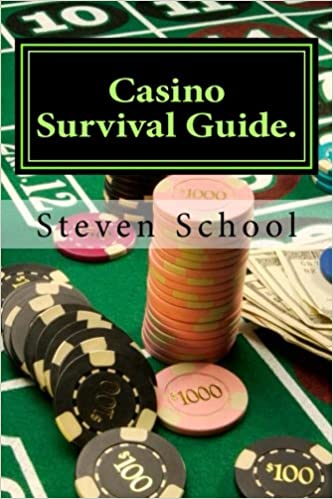 Casino Survival Guide.: breaking the bank