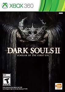 Dark Souls 2 Scholar of the First Sin - Xbox 360