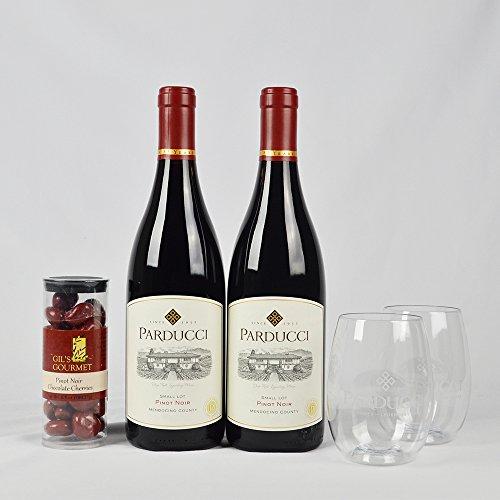 750 Ml Pinot - 8