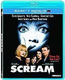 Scream [Blu-ray + Digital HD]