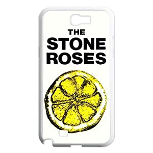 Britpop Rock Band The Stone Roses Shell Cover Protector Case Accessory for Samsung Galaxy Note 2 Note II N7100 by runtopwell